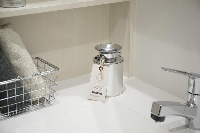 とみおかクリーニング|洗濯洗剤
