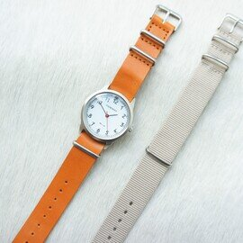 TIDEWAY|JEANS REPLACEBLE WATCH