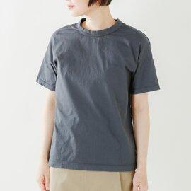 RINEN|60/2天竺半袖ワイドTシャツ 11813-ms