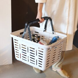 POST GENERAL|HEAVY DUTY BASKET・LONG