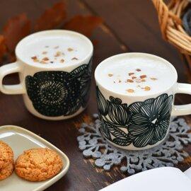 marimekko| KURJENPOLVI コーヒーカップ/マグカップ
