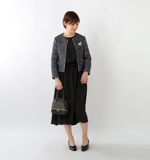 model yama:167cm / 49kg color : lily / size : one