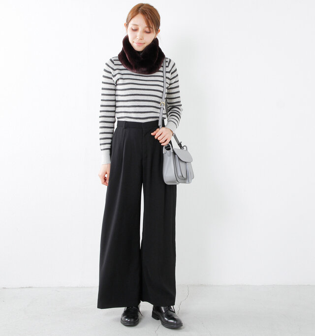 model yama height:167cm / weight:49kg color : dark red / size : one