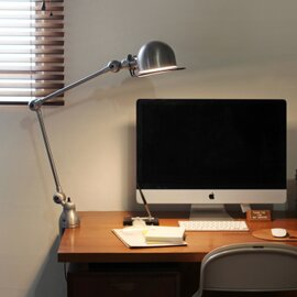 JIELDE|Desk Lamp Clamp