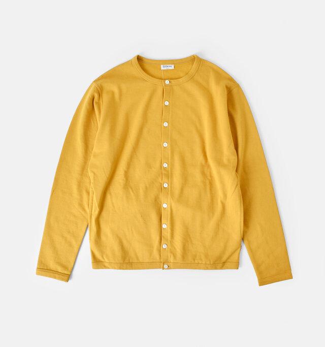 color : mustard