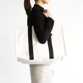 STANDARD SUPPLY|SOLID SQUARE TOTE