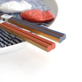 波佐見焼|箸のハコ めで鯛