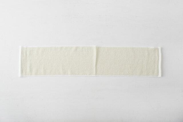 ボディタオル サイズ:20cm×93cm
