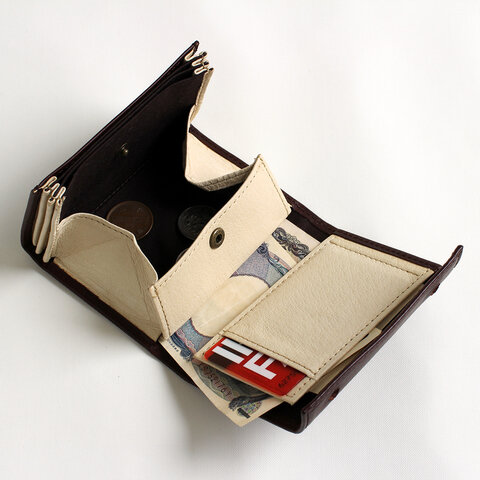 m+|millefoglieⅡ P25財布