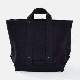 "MASTER&Co.|コットントートバッグ""RAIL MAN BAG"" mc033-mk/mc034-mk"