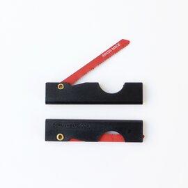 Derma-Safe|SERE Pocket Saw(折りたたみ式ノコギリ)