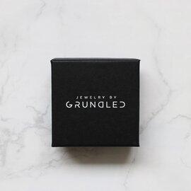 GRUNDLED|Inversion(インバージョン)ピアス