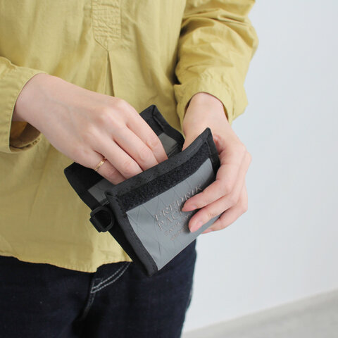 FREDRIK PACKERS|VX21 X-PAC WALLET