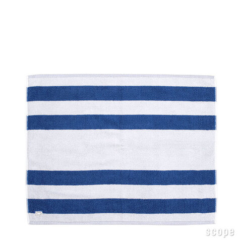 SCOPE | house towel Ski ブルー