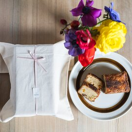 haluta haluta karuizawaのパウンドケーキ