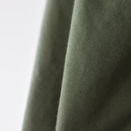 The Shinzone フィールドジャケット ワイドシルエット 2way ミリタリージャケット アウター 20SMSJK03 シンゾーン