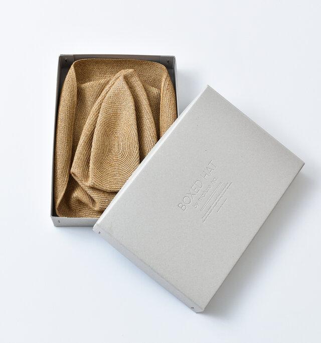 専用BOXに入れてお届けしますので、プレゼントにも最適です。