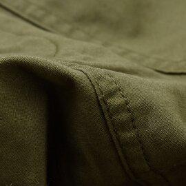 DANTON|コットンライトキャンバス×デニムロングスカート jd-5086-mt