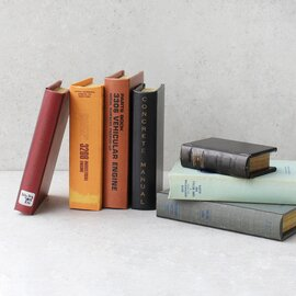 PUEBCO|EMPTY BOOK