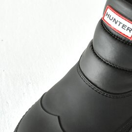 HUNTER|W's ORIGINAL INSULATED SNOW BOOTIES インサレイデッドスノーブーティー・WFS2049WWU ハンター