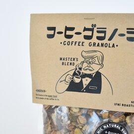 IFNi ROASTING & CO. コーヒーグラノーラ