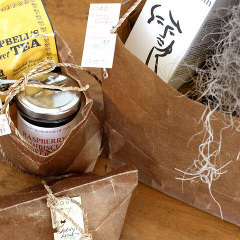 松野屋 Gift Wrapping Set A