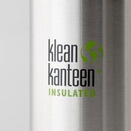 Klean Kanteen インストレートクラシックボトル