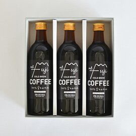 IFNi ROASTING & CO.|アイスコーヒー ギフトセット Mt.FUJI COLD BREW COFFEE