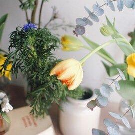 trèfle|トレフルのお花便
