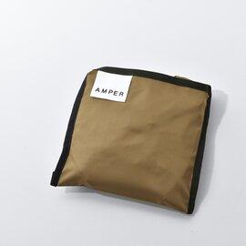 Ampersand|ダブルツイルトートバッグ er3-009-fn