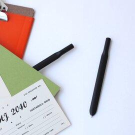 KIKKERLAND|Writersblok Bookmark Pen