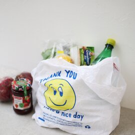 OPEN EDITIONS|Thank You Tote(Smile)