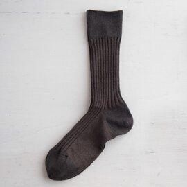 わざわざ|リネン靴下