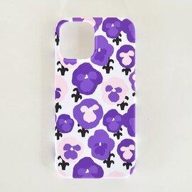 【メール便対応】Kauniste iPhone 11・iPhone 12 ケース
