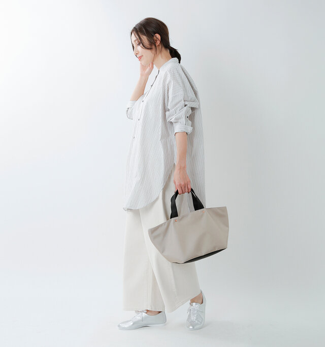 model yama:167cm / 49kg color : kinari / size : one