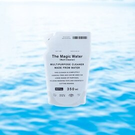 THE|The Magic Water (Multi Cleaner)
