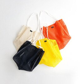 STANDARD SUPPLY|DAILY MESH TOTE M