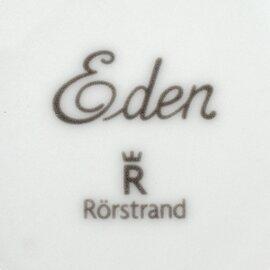 Rorstrand|[Eden] ボウル