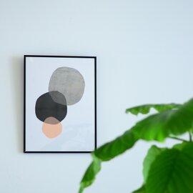 SEVENTY TREE|ポスター 30×40cm