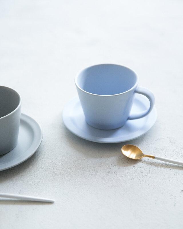 毎日心地よいコーヒーカップを使ってみませんか?