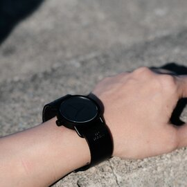TID Watches|TID No.1 36 Black Edition