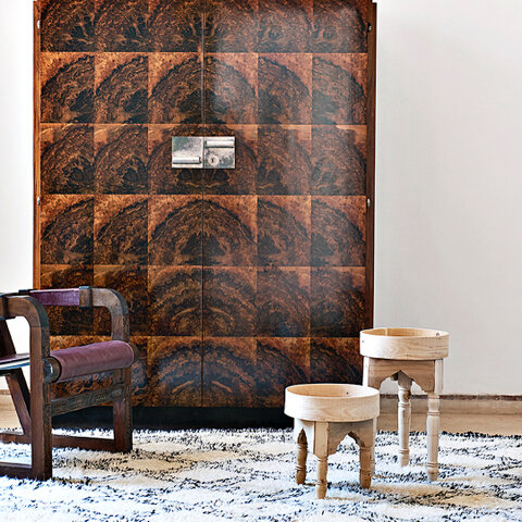 BONCHIC MAROC   table marrakech