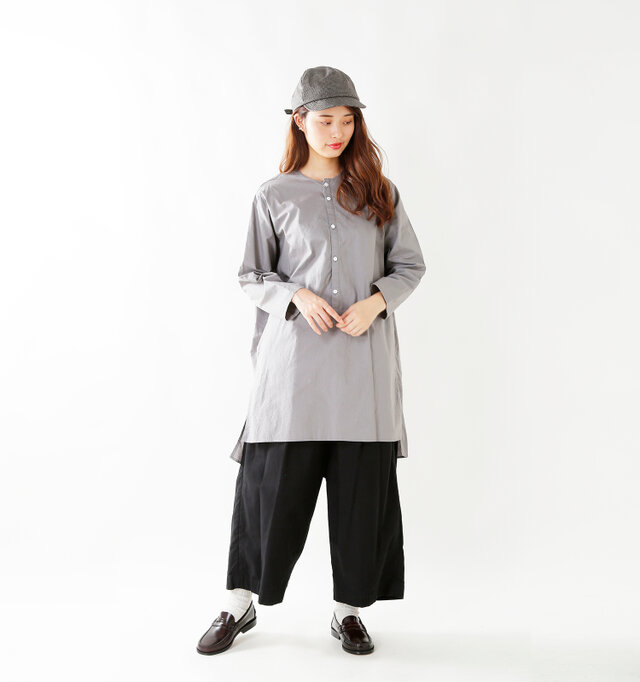 model kanae:167cm / 48kg