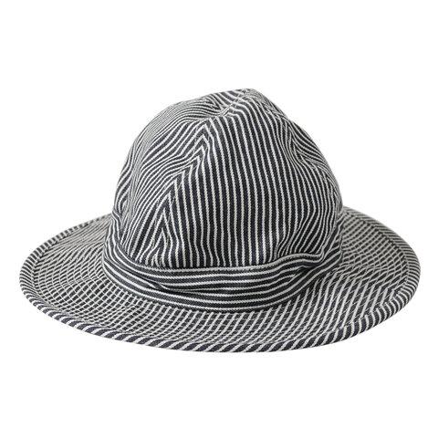 orSlow|US NAVY HAT ミリタリーハット・03-001 オアスロウ