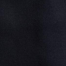 whyto|リネンライクフレアーラインVネックノースリーブワンピース wht19hop6-tr