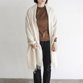 Donegal Weavers|Supersoft Lambswool Shawl