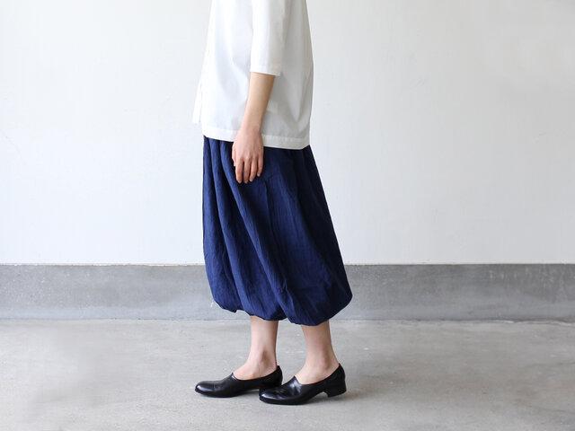 CLASKA|ヂェン先生の日常着 バルーンパンツ