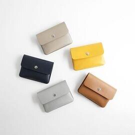 "STANDARD SUPPLY|フラップカードケース ""PAL"" FLAP CARD CASE"