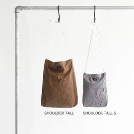 STANDARD SUPPLY|DAILY SHOULDER TALL S