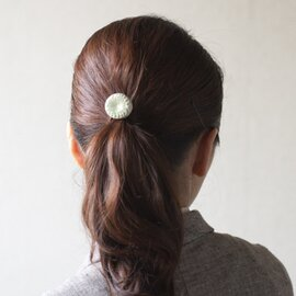 BIRDS' WORDS│FLOWER MINI HAIR ACCESSORY